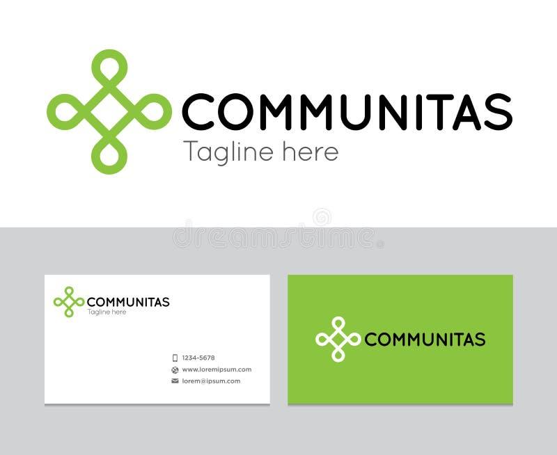 Logotipo de Communitas