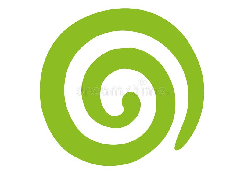 Logotipo de Dreamstime ilustración del vector