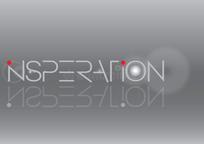 Logotipo de la inspiración fotos de archivo libres de regalías