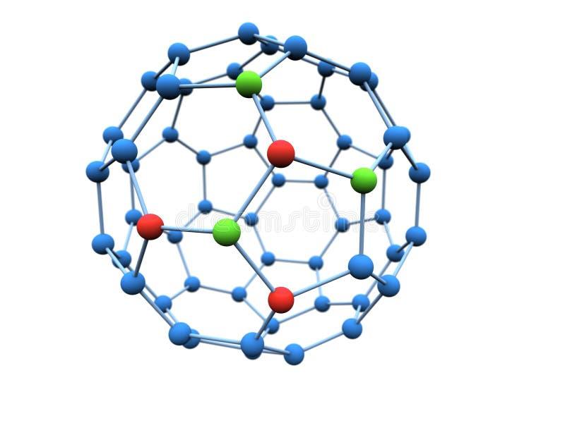 Logotipo de la molécula