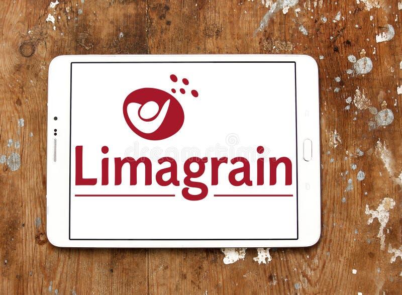 Logotipo de Limagrain Groupe imágenes de archivo libres de regalías