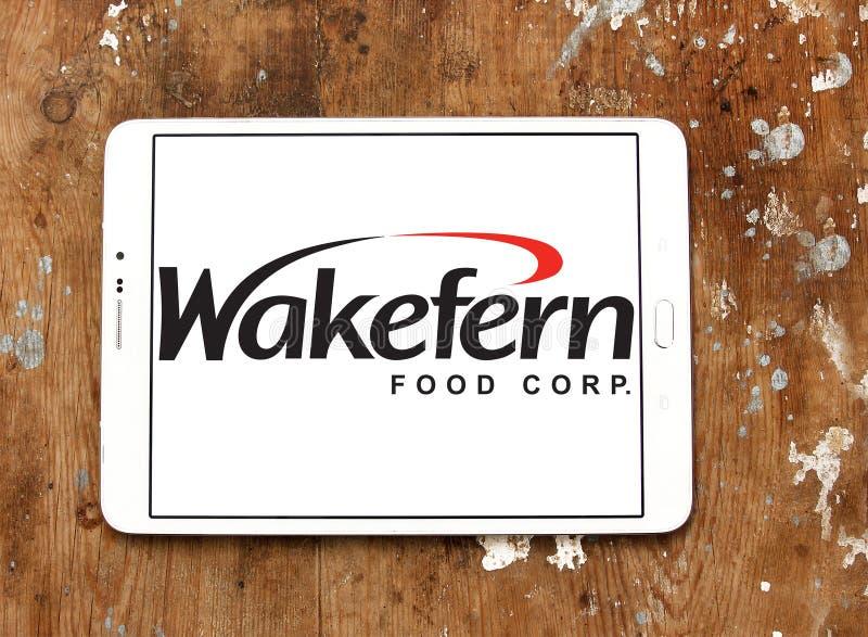 Logotipo de Wakefern Food Corporation imágenes de archivo libres de regalías