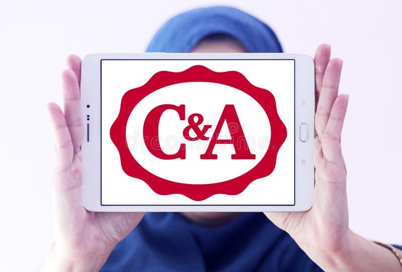 Logotipo Del Minorista De C A Imagen Editorial Imagen De Minorista Logotipo 114193915