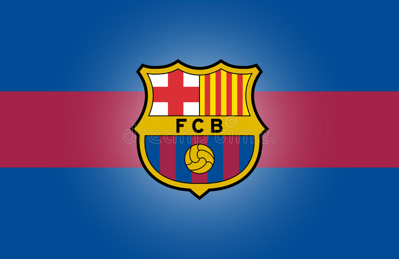 Logotipo do FC Barcelona
