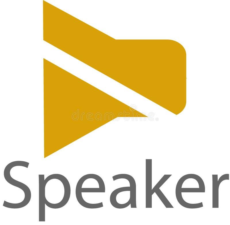 Logotipo y plantilla de la imagen del Presidente libre illustration