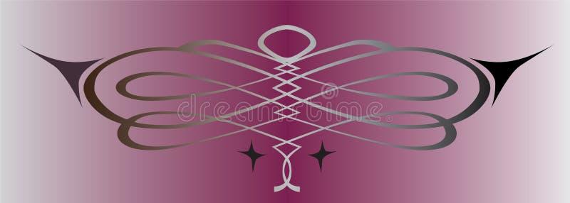 Download Logotop per il luogo illustrazione vettoriale. Illustrazione di floreale - 7311661