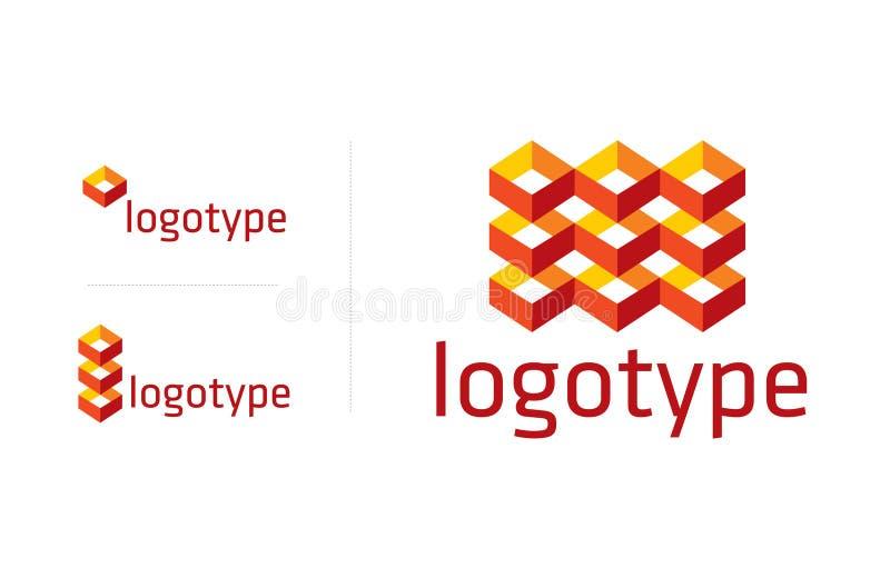 logotyp arkivfoton