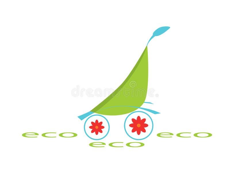 Logotype vector illustratie