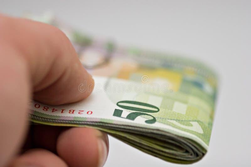 Lohn lizenzfreies stockbild