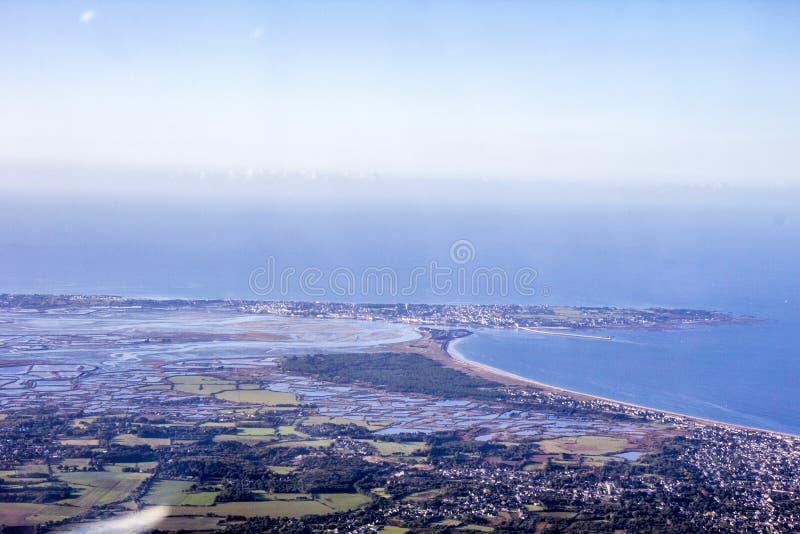 Download Loire widok rzeczny bagno obraz stock. Obraz złożonej z mgła - 106900091