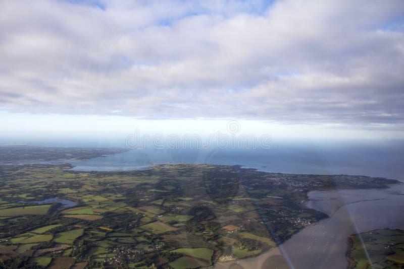 Download Loire widok rzeczny bagno obraz stock. Obraz złożonej z łódź - 106900489