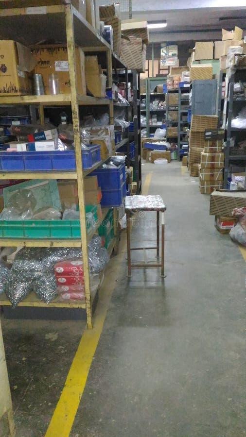 Loja do RM imagens de stock