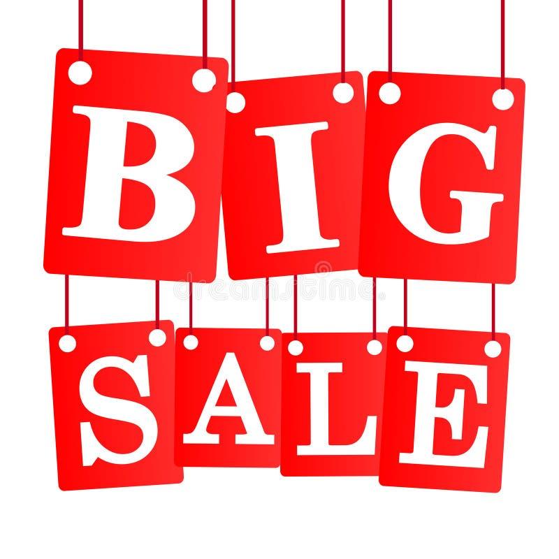 A loja grande da venda circunda agora fotos de stock royalty free