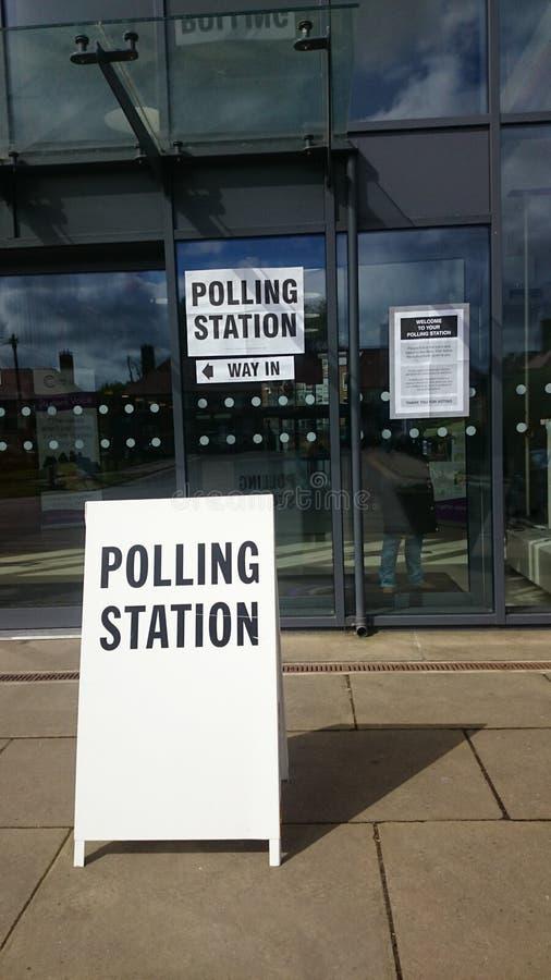 Download Lokal Wyborczy zdjęcie stock. Obraz złożonej z constituency - 53782100