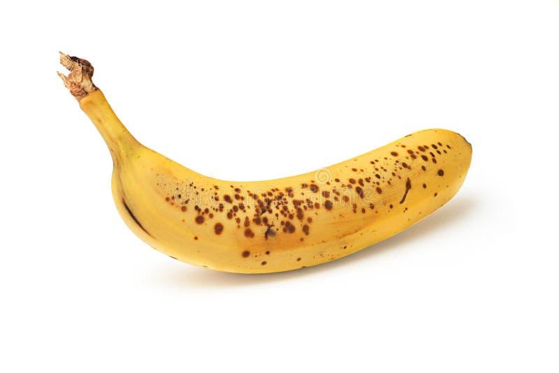 Lokalisierte Banane Kostenloses Stockfoto