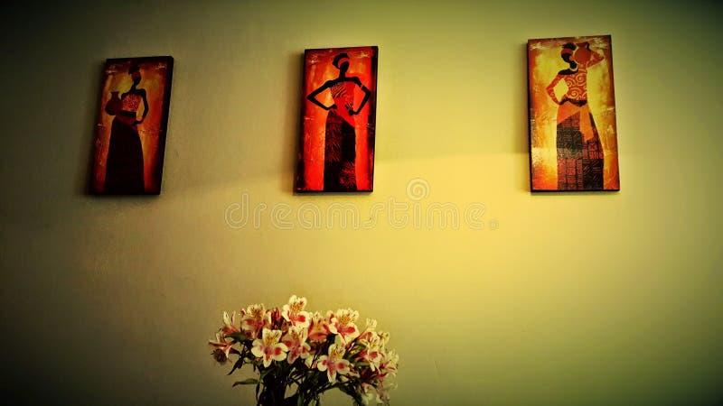 Lokalna dekoracja zdjęcie stock