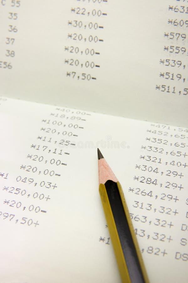 lokaty finansowe obrazy stock