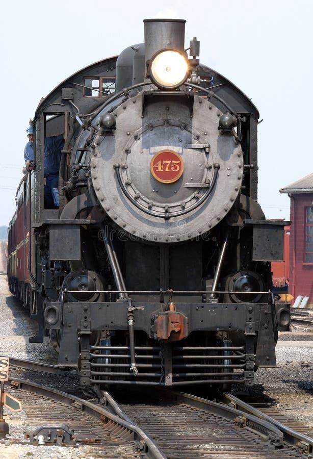 lokomotiv arkivfoton