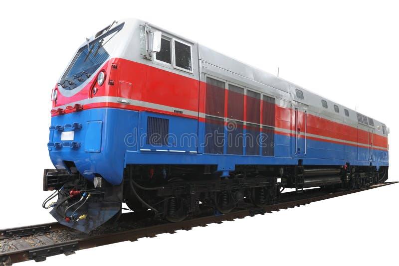 Lokomotive foto de archivo libre de regalías