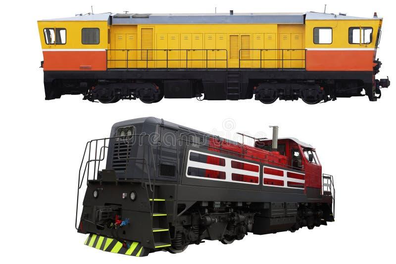 Lokomotive fotos de archivo