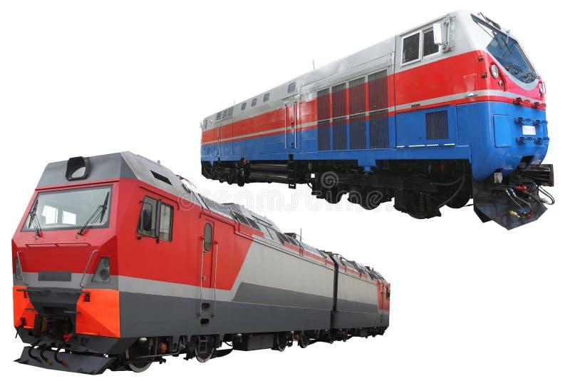 Lokomotive imágenes de archivo libres de regalías