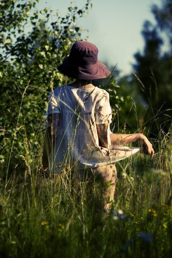 Lolita foto de archivo libre de regalías
