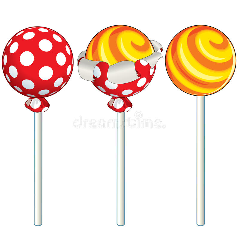 Lollipop libre illustration