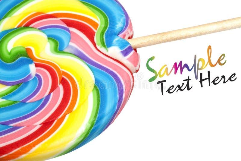 Download Lollipop. stock illustration. Illustration of celebration - 16075760