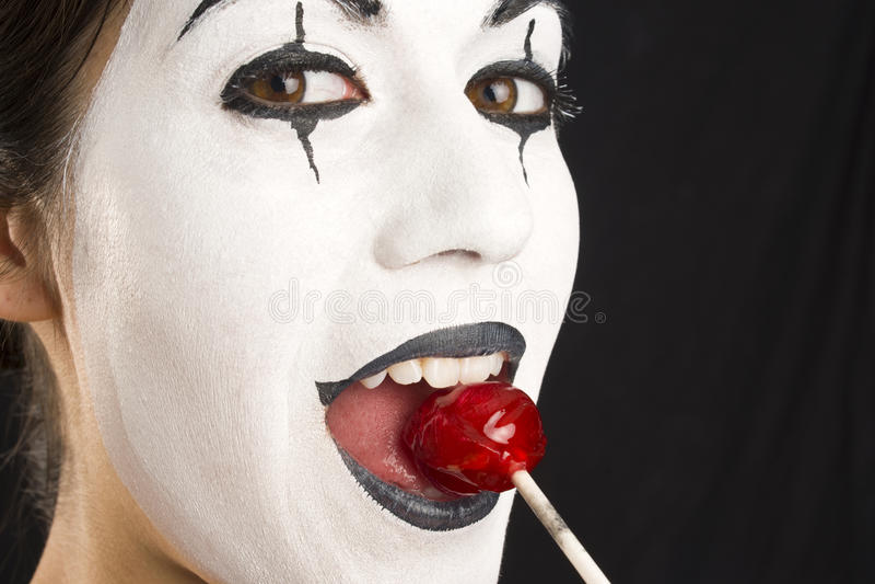 lollipop στοκ φωτογραφίες