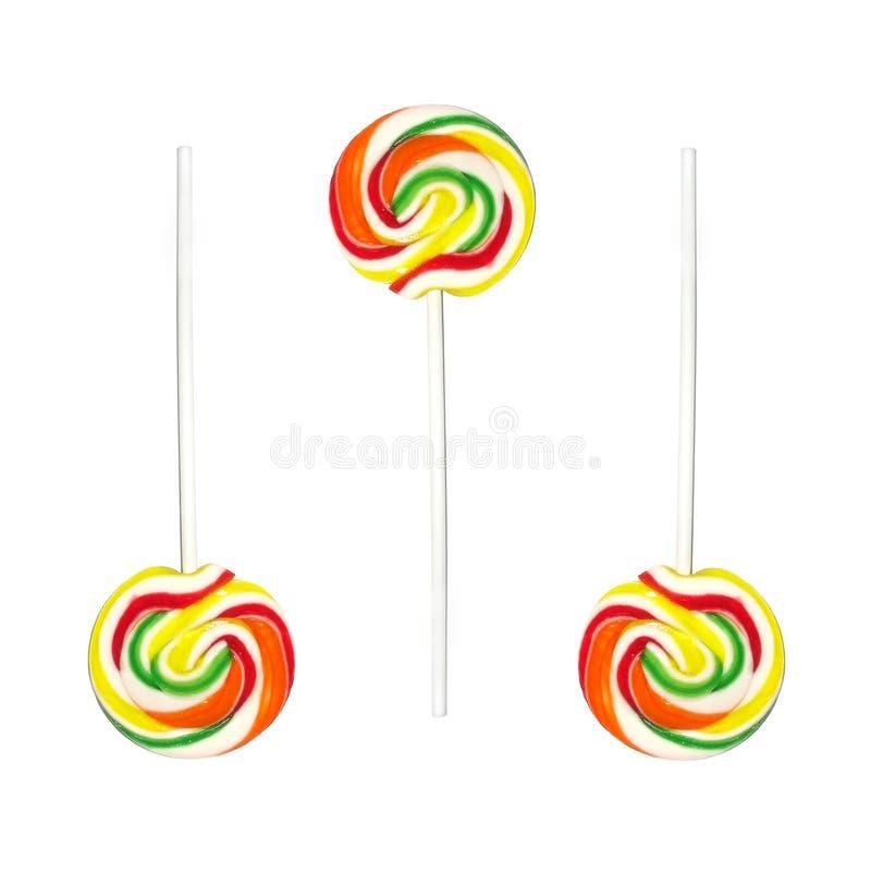 Free Lollipop Stock Photos - 2602203