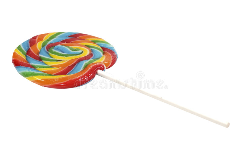 Download Lollipop stock photo. Image of dessert, food, tricolor - 326004