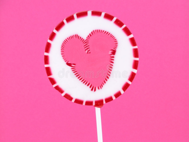 lollipop стоковое изображение