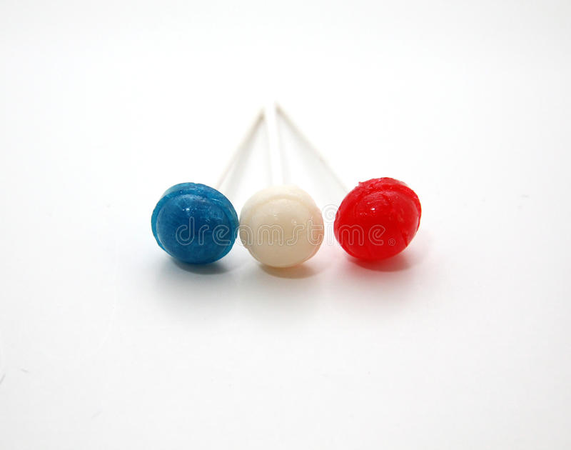 Download Lollipops stock image. Image of sucker, three, sweet - 14245743