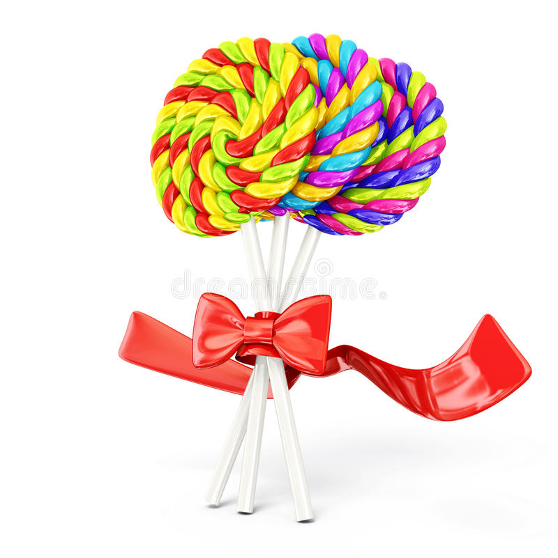 Download Lollipops Stock Photography - Image: 25929982