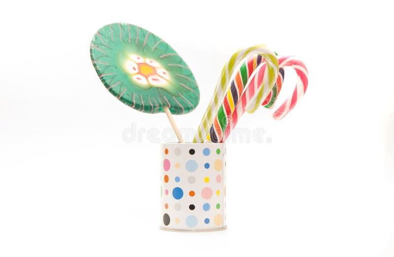 Lollypop 005 lizenzfreie stockbilder