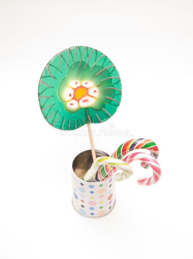 Lollypop 006 lizenzfreies stockfoto