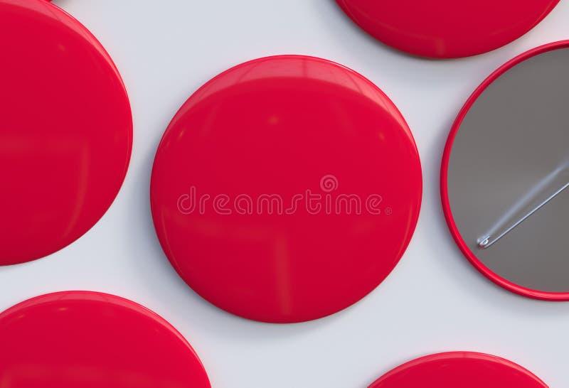 Lollypops coloreados multi de la forma del corazón ilustración del vector
