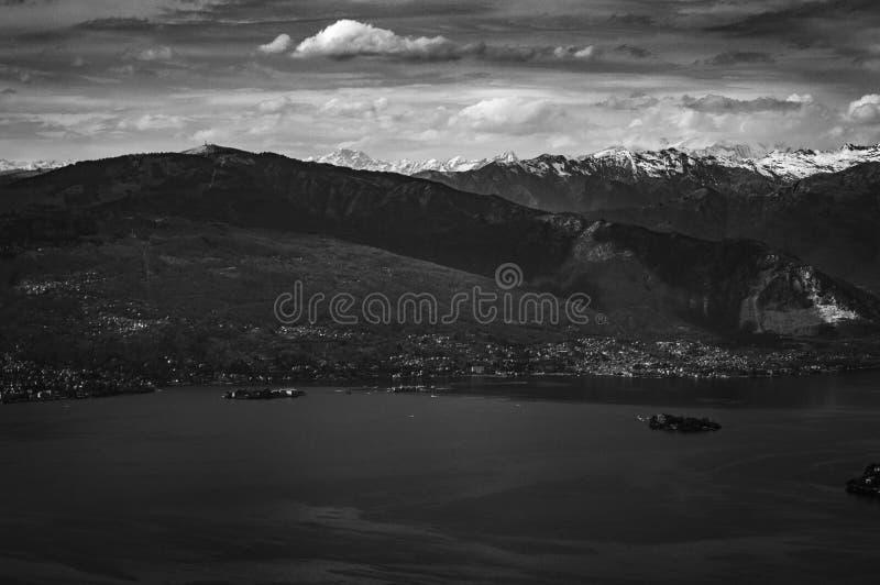 Lombardia - Italien - bild 1 arkivfoto