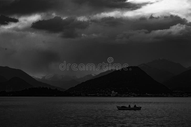 Lombardia - Italien - bild 5 royaltyfri foto