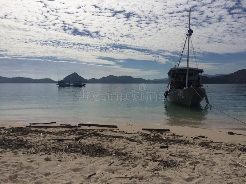 Lombok fotografia de stock royalty free