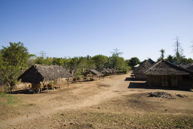 Download Lombok Village Royalty Free Stock Photos - Image: 16533108