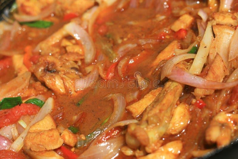 Download Lomo Saltado - Peruvian Jedzenie Obraz Stock - Obraz złożonej z typowy, lunch: 53775637