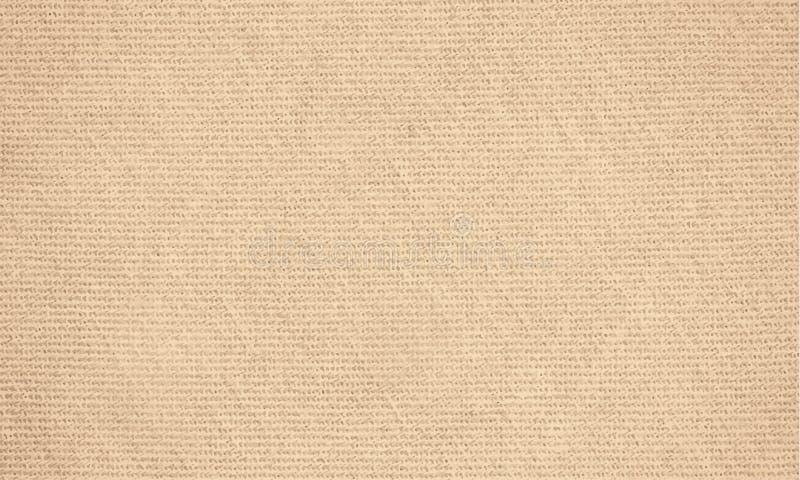 Lona com a grade delicada a usar-se como o fundo ou a textura horizontal do grunge ilustração royalty free