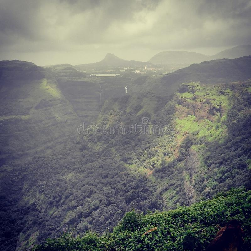 Lonavala foto de stock royalty free