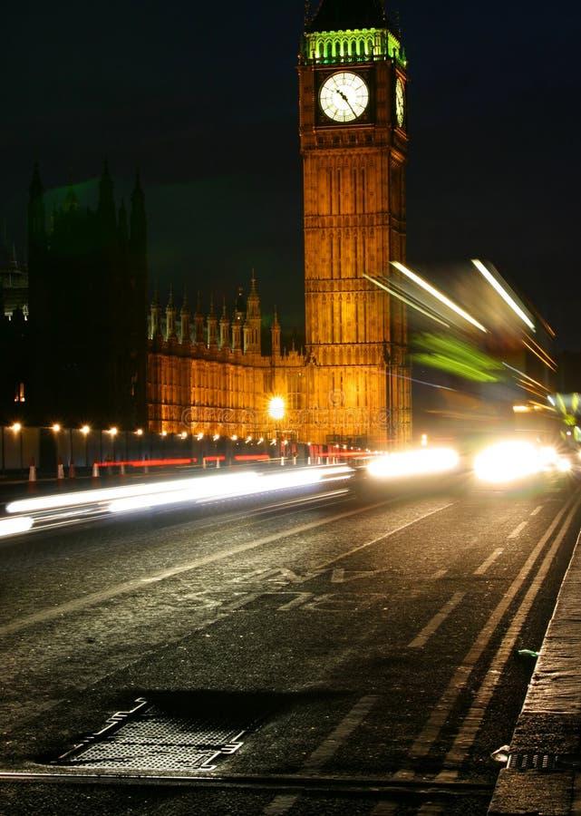 Londen royalty-vrije stock afbeelding