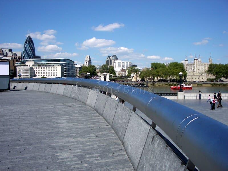 Londen 124 stock fotografie