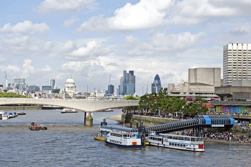Londen Redactionele Fotografie