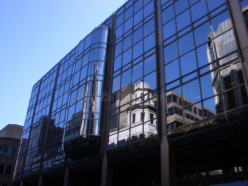 Londen 253 Stock Foto