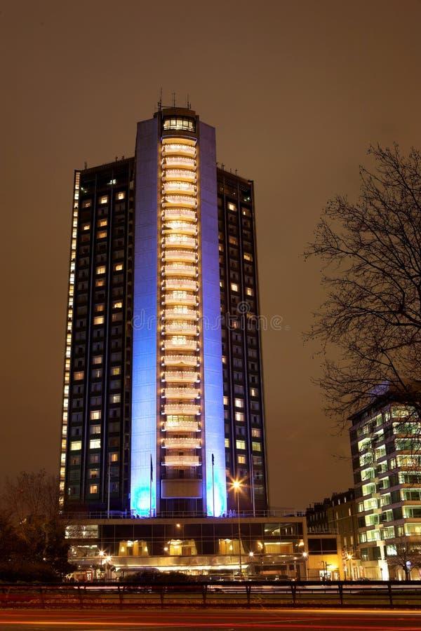 Londen #43 stock afbeelding