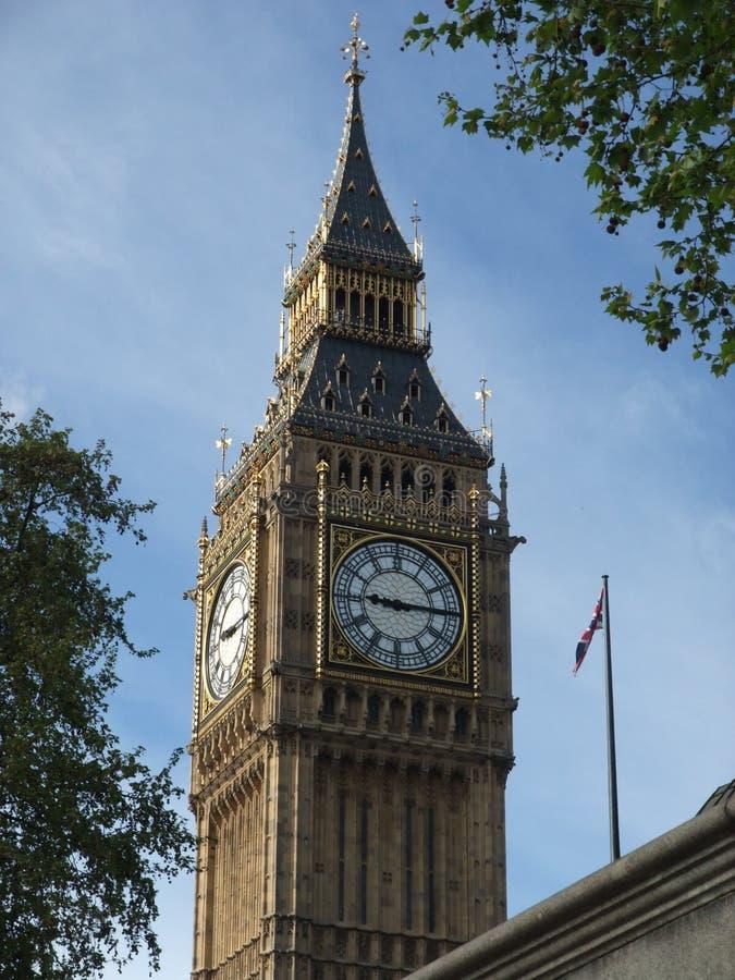 Download Londen stock foto. Afbeelding bestaande uit buckingham - 54088576